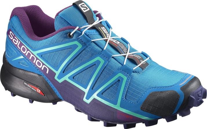 Buy Salomon Speedcross 4 Running Shoes