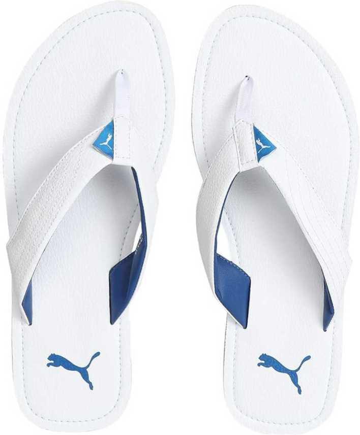 7db574d02fe Puma Ketava III DP Slippers - Buy Puma Ketava III DP Slippers Online at  Best Price - Shop Online for Footwears in India