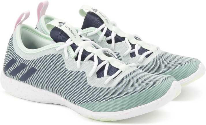 adidas women training shoe