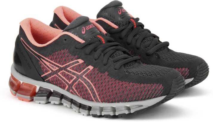 huge selection of 09e77 8c1e2 Asics GEL-QUANTUM 360 CM Running Shoes For Women