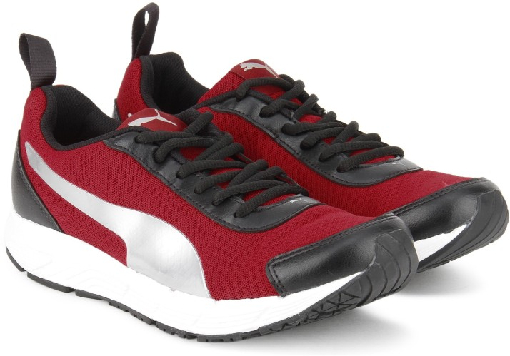 Puma Running Shoes For Women - Buy Red