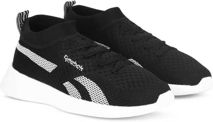 9186637be854 REEBOK ROYAL EC ADVNCE PX Running Shoes For Men - Buy BLACK WHITE ...