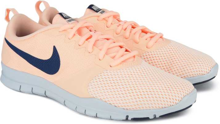 e783676823ff Nike WMNS NIKE FLEX ESSENTIAL TR Casuals For Women - Buy CRIMSON ...