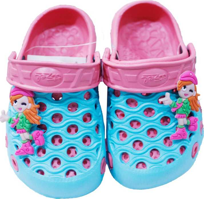 78ef30d21d5f0 Toys Factory Boys & Girls Sling Back Clogs Price in India - Buy Toys ...