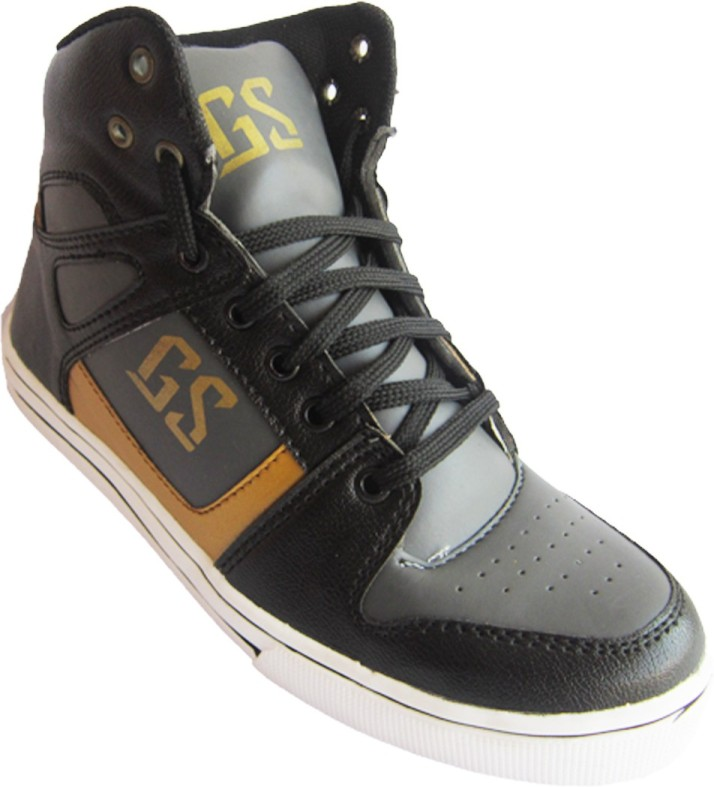 Indcrown Casual Shoe Sneakers For Men