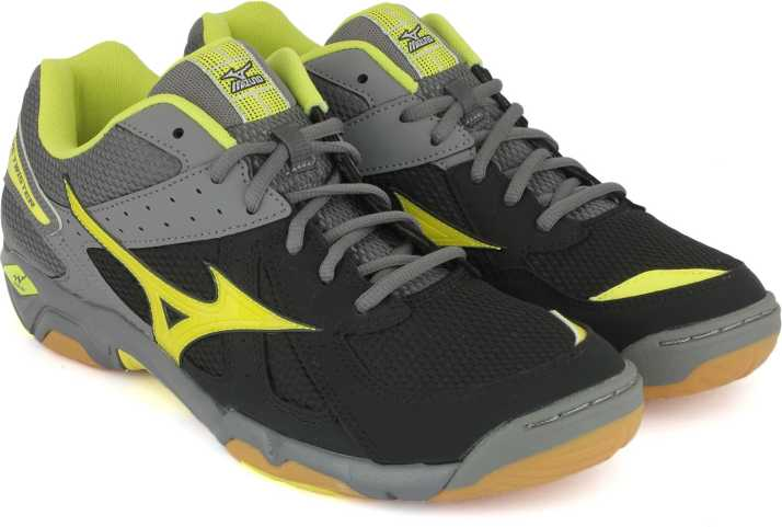 mizuno wave twister 4 volleyball uk 48