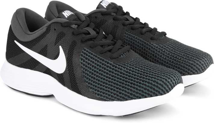 35801e3bc0f Nike REVOLUTION 4 SS 19 Running Shoes For Men - Buy Nike REVOLUTION 4 SS 19 Running  Shoes For Men Online at Best Price - Shop Online for Footwears in India ...
