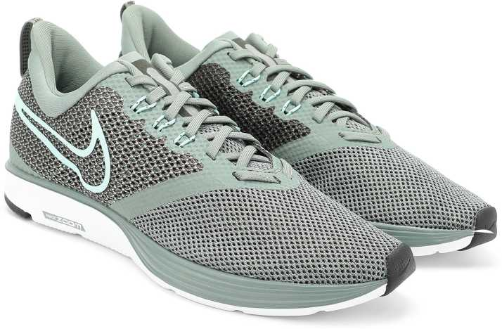 a95c2a0e9456 Nike NIKE ZOOM STRIKE Running Shoes For Men - Buy Nike NIKE ZOOM ...