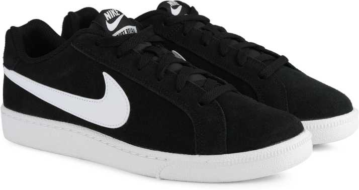 Nike COURT ROYALE SUEDE Sneakers For Men