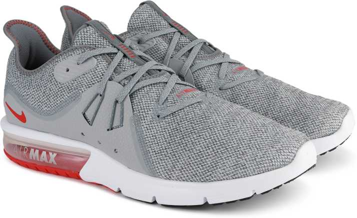 Nike NIKE AIR MAX SEQUENT 3 Walking Shoes For Men