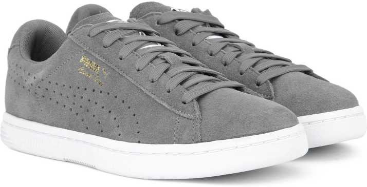 new style b9d13 bdd0f Puma Court Star Suede Sneakers For Men