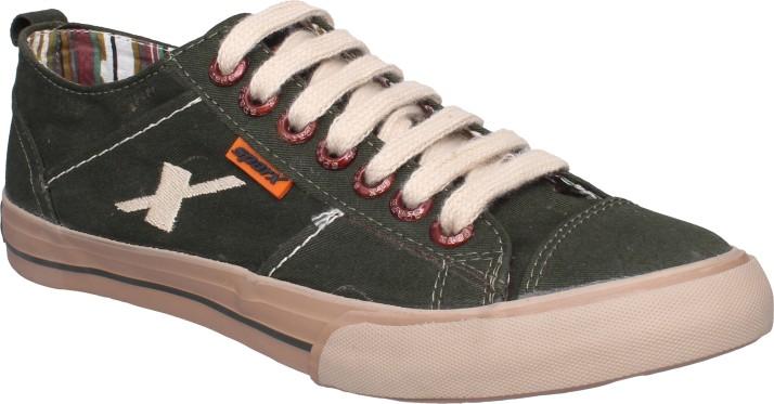 Sparx SM-130 Canvas Shoes For Men - Buy