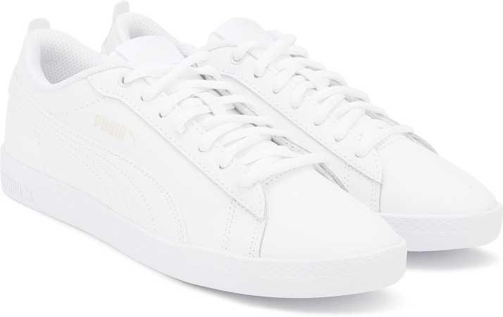 wielka wyprzedaż klasyczne dopasowanie wielka wyprzedaż uk Puma Puma Smash Wns v2 L Sneakers For Women