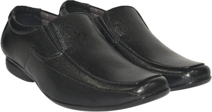 Jenfars Formal Shoes Slip On For Men