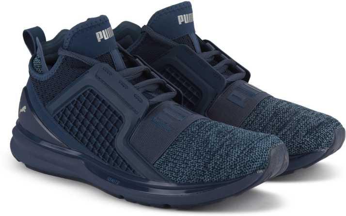 chaussures puma ignite limitless knite