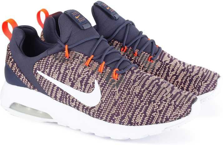 3b1463f7a7 Nike NIKE AIR MAX MOTION RACER Sneakers For Men - Buy Nike NIKE AIR ...