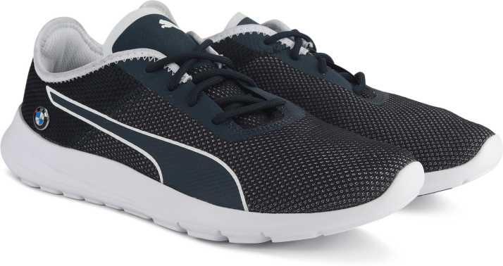erityinen kenkä laajat lajikkeet kuumia tuotteita Puma BMW MS Runner Running Shoe For Men