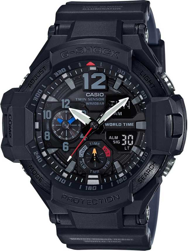 Casio G815 G Shock Analog Digital Watch For Men