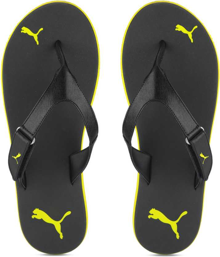 768efb81a0a Puma Breeze v2 IDP Flip Flops - Buy Puma Breeze v2 IDP Flip Flops Online at  Best Price - Shop Online for Footwears in India
