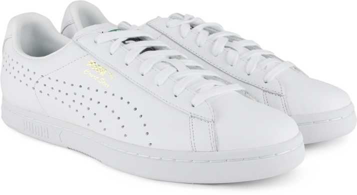 reputable site 350e1 69192 Puma Court Star NM Sneakers For Men