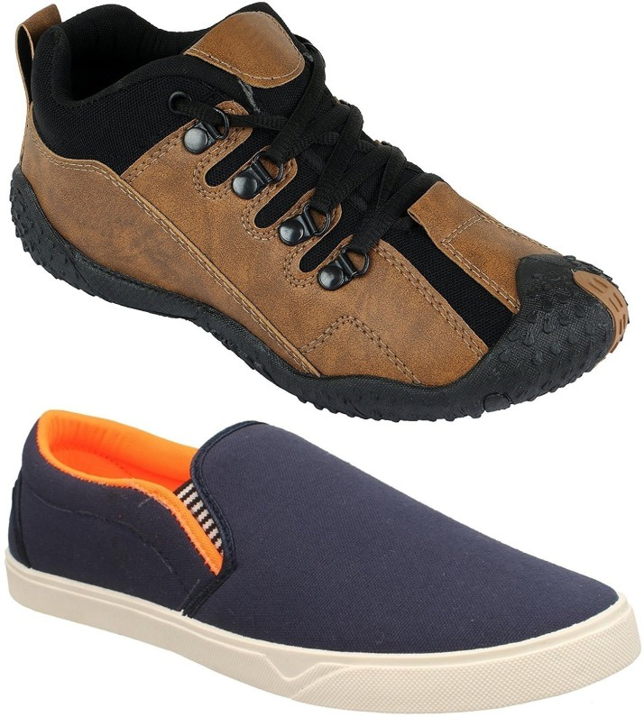 Casual Shoes (Loafers Shoes) Casuals