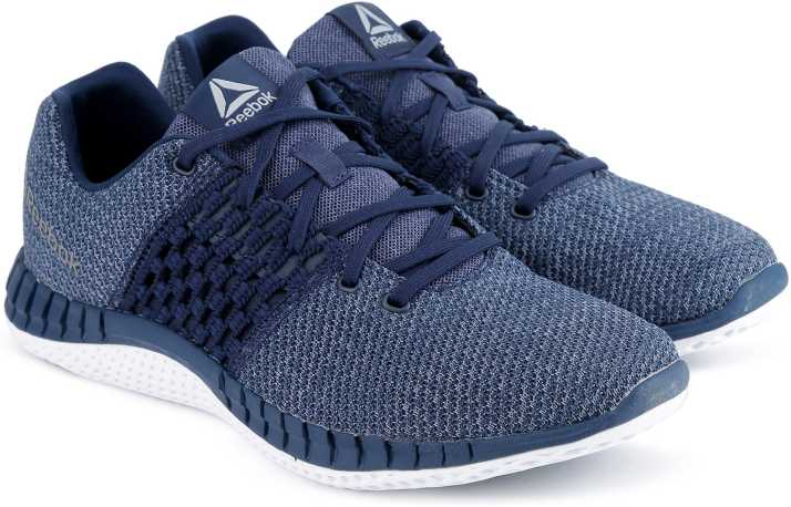 el fin Sótano leninismo  REEBOK Print Run Ultk Running Shoes For Men - Buy NAVY/BLUE/RNCLD/WHT/PWTR  Color REEBOK Print Run Ultk Running Shoes For Men Online at Best Price -  Shop Online for Footwears in India