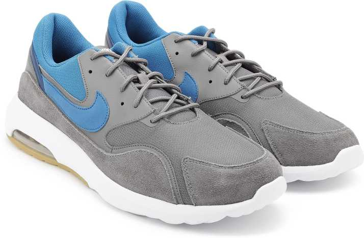 Nike NIKE AIR MAX NOSTALGIC Running Shoe For Men - Buy Nike NIKE AIR ... 2651a3487