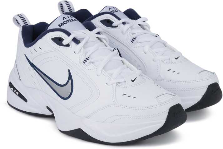6a743fddf3e217 Nike AIR MONARCH IV SS 19 Gym   Training Shoes For Men - Buy Nike AIR  MONARCH IV SS 19 Gym   Training Shoes For Men Online at Best Price - Shop  ...