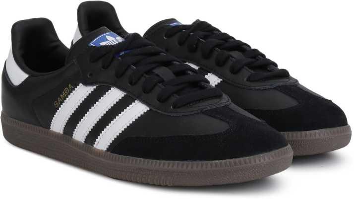 84a9765c6c4 ADIDAS ORIGINALS SAMBA OG Sneakers For Men - Buy ADIDAS ORIGINALS ...