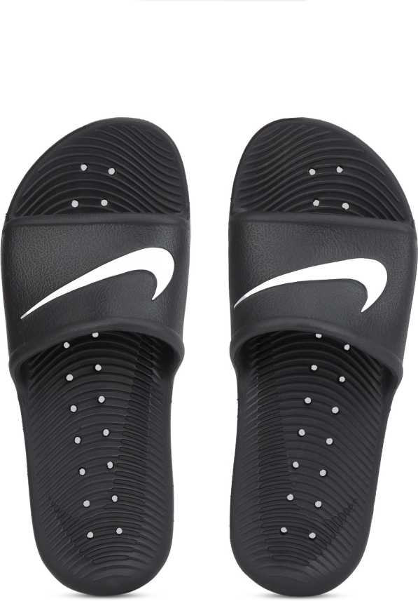 692e4a1c0e75 Nike KAWA SHOWER SS 19 Slides - Buy Nike KAWA SHOWER SS 19 Slides Online at Best  Price - Shop Online for Footwears in India