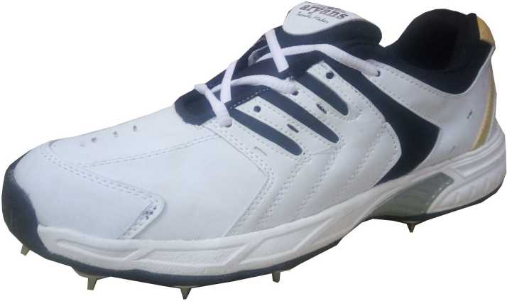 ddf70b18ca ARYANS FULL SPIKE Cricket Shoes For Men - Buy ARYANS FULL SPIKE ...