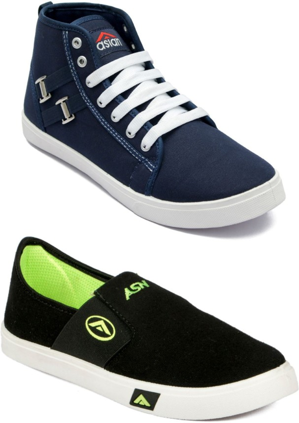 Asian Sneaker Sneakers For Men - Buy