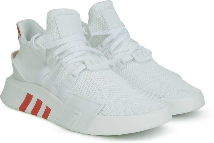 the latest 5ac49 b7fca ADIDAS ORIGINALS EQT BASK ADV Sneakers For Men