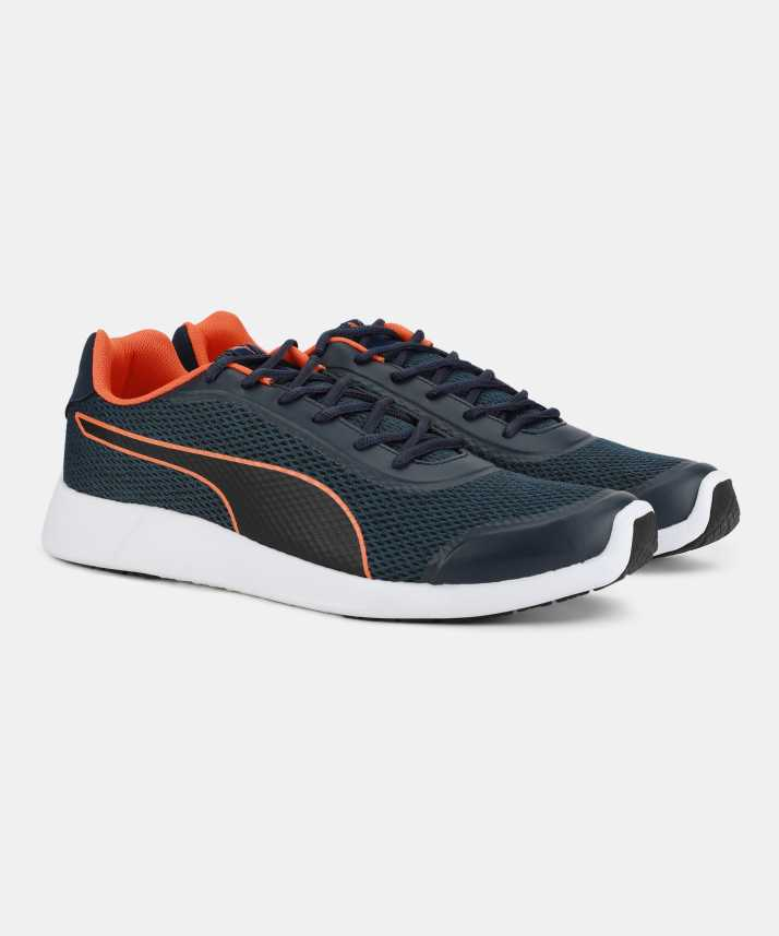 fb9e1e36bb Puma FST Runner v2 IDP Training and Gym Shoes For Men - Buy Puma FST ...