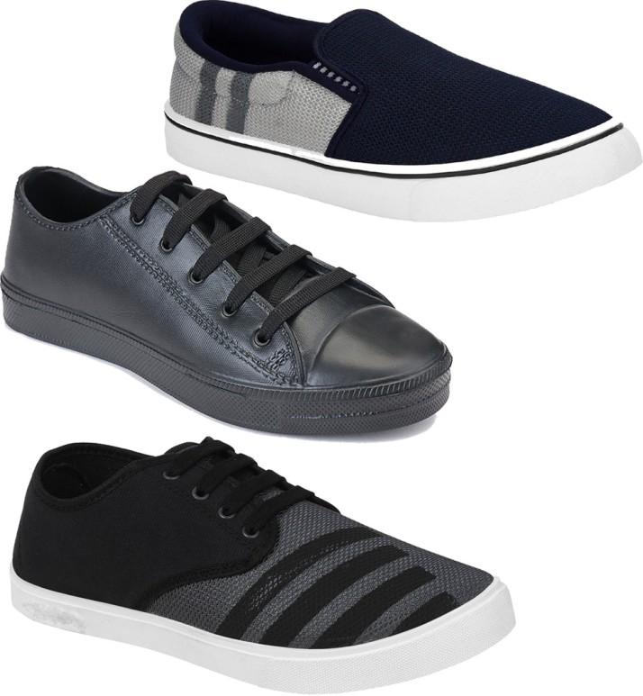 Bersache COMBO(VK)-771-795-725 Sneakers