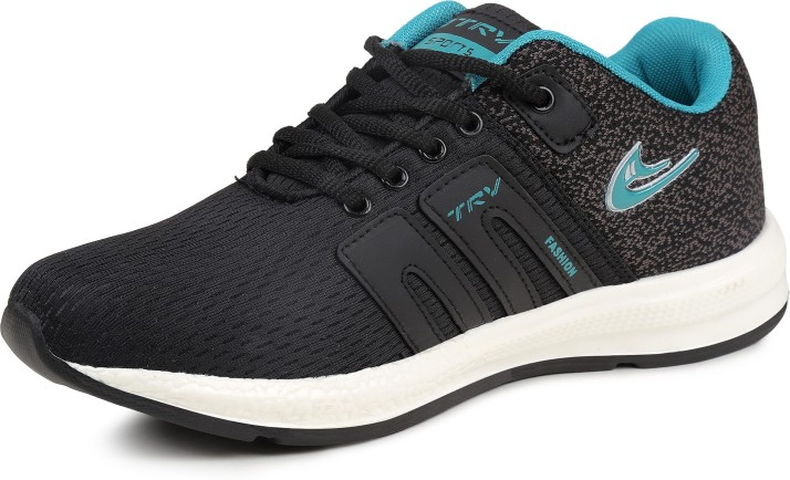TRV Running Shoes For Men - Buy TRV