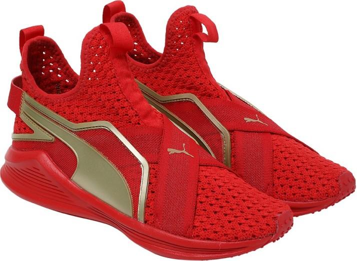 Puma Fierce Sleek Varsity Wn's Sneakers