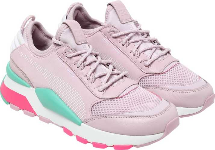 5787fec64ae Puma RS-0 Play Sneakers For Women - Buy Puma RS-0 Play Sneakers For Women  Online at Best Price - Shop Online for Footwears in India