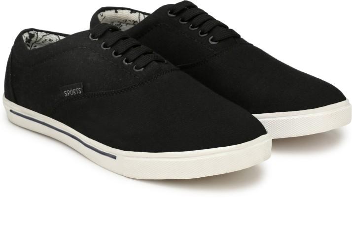 Evolite Stylish Canvas Shoes For Men