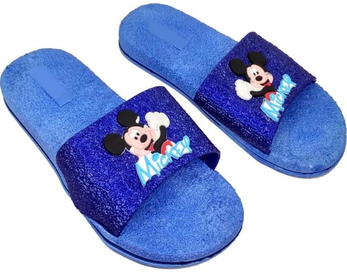 flipkart girls slipper