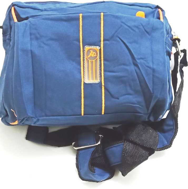 e8167933 Gift Collection Blue Sling Bag