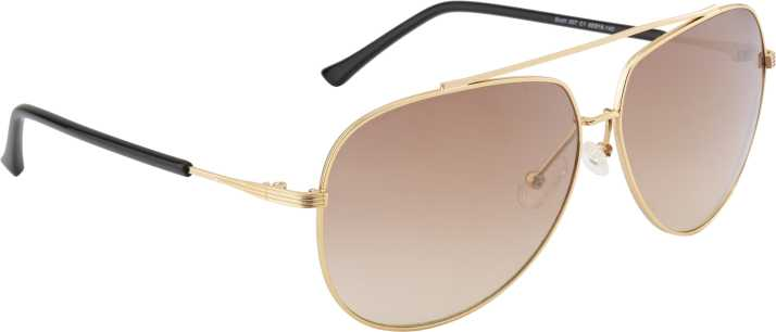 931bff7ee09 Buy Scott Aviator Sunglasses Brown