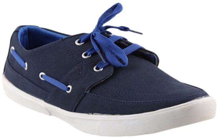 affron Canvas Shoes For Men - Buy