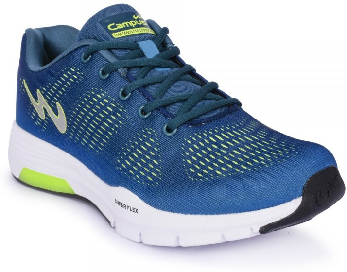 Campus Shoe Running Shoes For Men - Buy