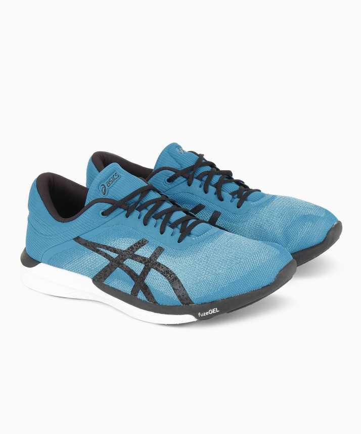 le dernier b2c17 2f3a0 Asics fuzeX Rush Running Shoes For Men