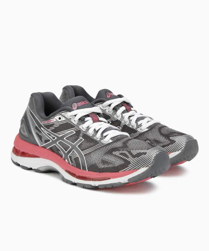 premium selection 125b3 3cfde Asics GEL-NIMBUS 19 (D) Running Shoes For Women