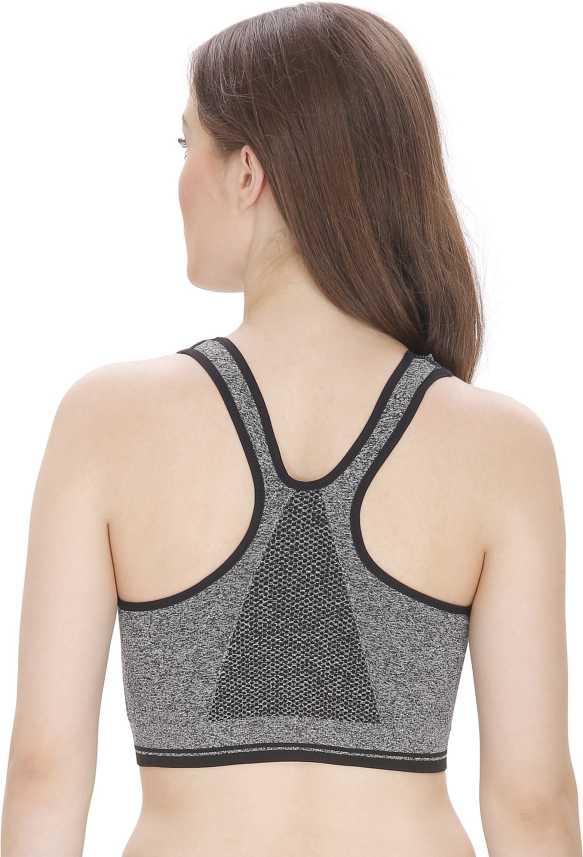 735a235a8b263 Shopolica Front Zip Zipper Closure Sports for Gym