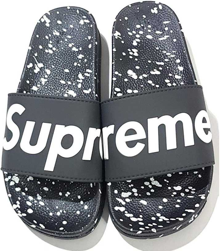 9be04ab4b4fb INF INF-SUPREME GREY 10 Slides - Buy INF INF-SUPREME GREY 10 Slides Online  at Best Price - Shop Online for Footwears in India