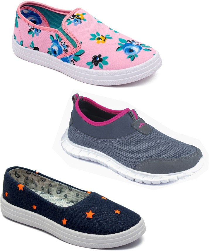 Asian Casual Shoes Casuals For Women