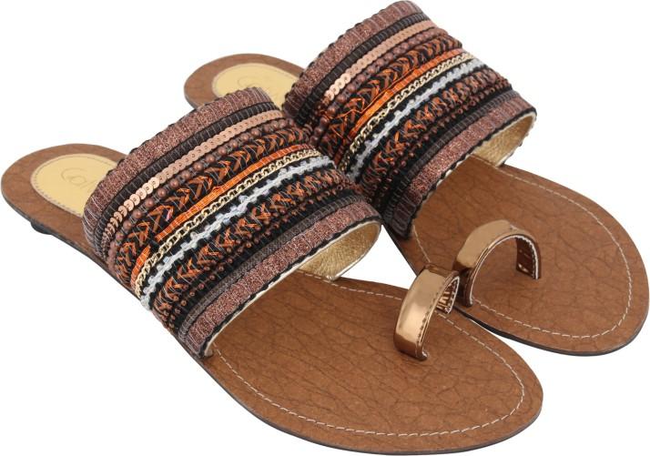 Catwalk Women Multicolor Flats - Buy